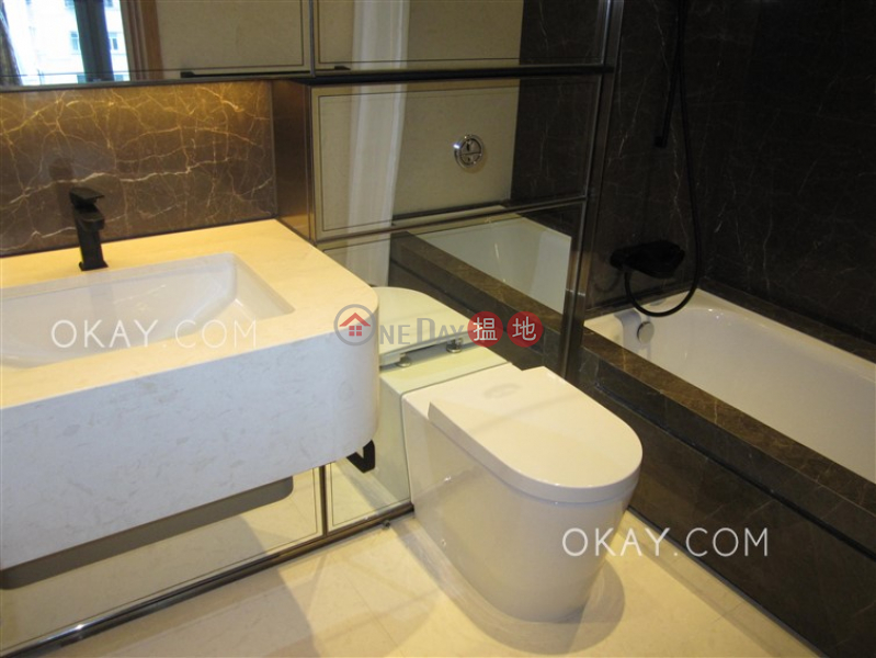 2房2廁,星級會所,可養寵物,露台《瀚然出租單位》33西摩道 | 西區-香港出租-HK$ 68,000/ 月