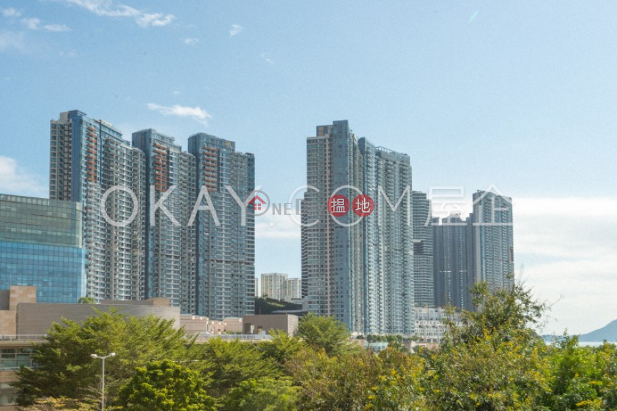Rare 3 bedroom on high floor with balcony & parking   Rental 38 Bel-air Ave   Southern District   Hong Kong, Rental, HK$ 64,000/ month