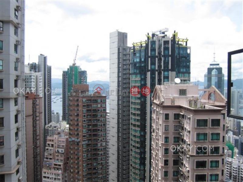 香港搵樓|租樓|二手盤|買樓| 搵地 | 住宅出售樓盤|3房2廁,極高層,可養寵物《慧豪閣出售單位》