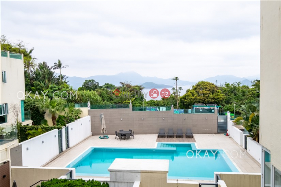 Property Search Hong Kong | OneDay | Residential | Rental Listings Lovely house with sea views, rooftop | Rental