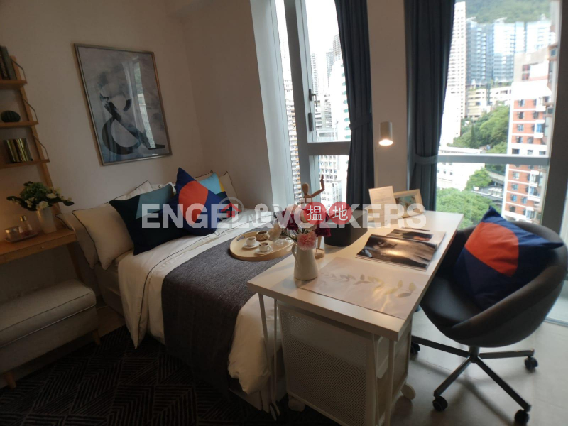 HK$ 18,400/ month, Resiglow Wan Chai District, Studio Flat for Rent in Happy Valley