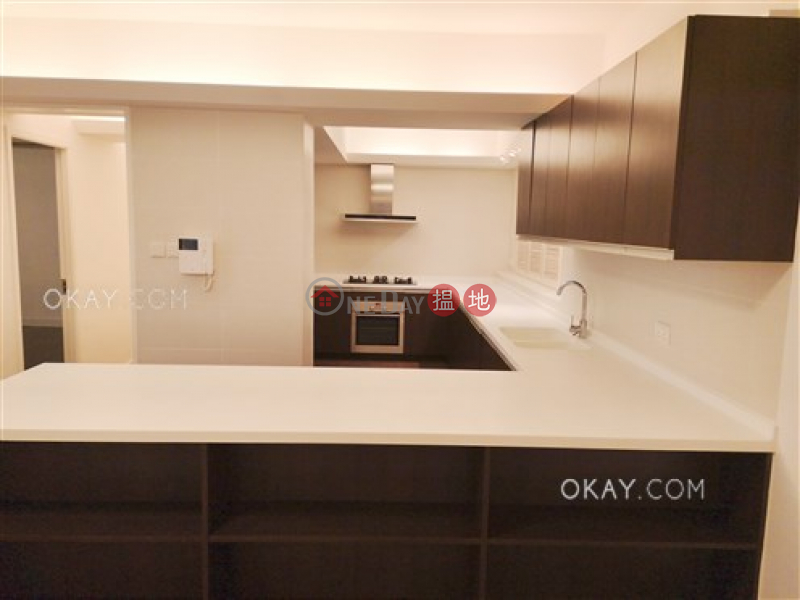 HK$ 105,000/ month | Kam Yuen Mansion, Central District, Efficient 4 bedroom with balcony & parking | Rental