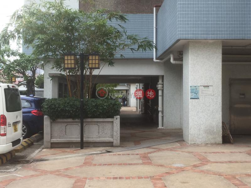 綠楊新邨 R座 (Block R Luk Yeung Sun Chuen) 荃灣東|搵地(OneDay)(2)