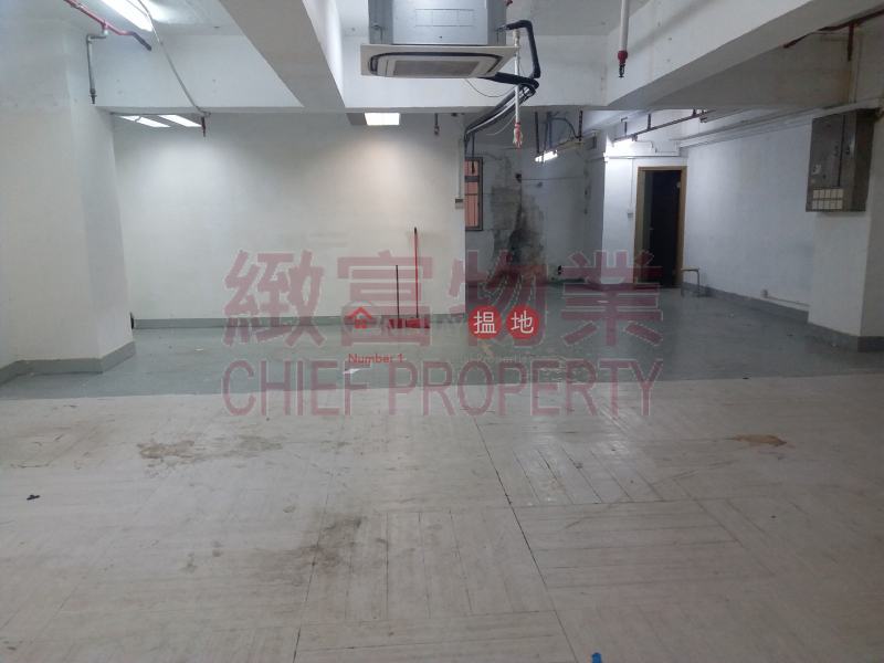 SAN PO KONG, Wing Shing Industrial Building 榮盛工業大廈 Rental Listings | Wong Tai Sin District (31375)