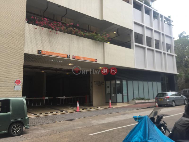 Tsing Chau Street Customs Staff Quarters (Tsing Chau Street Customs Staff Quarters) Hung Hom|搵地(OneDay)(2)