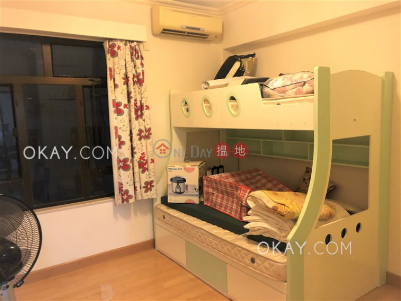 Property Search Hong Kong | OneDay | Residential, Sales Listings | Unique 3 bedroom on high floor with rooftop & parking | For Sale