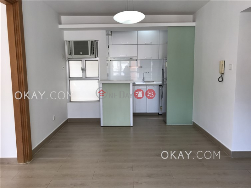 HK$ 26,000/ month   Malibu Garden, Wan Chai District   Intimate 2 bedroom on high floor   Rental