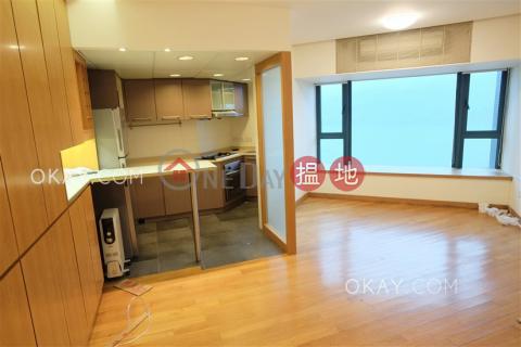 2房2廁,極高層,海景《高逸華軒出租單位》|高逸華軒(Manhattan Heights)出租樓盤 (OKAY-R129411)_0