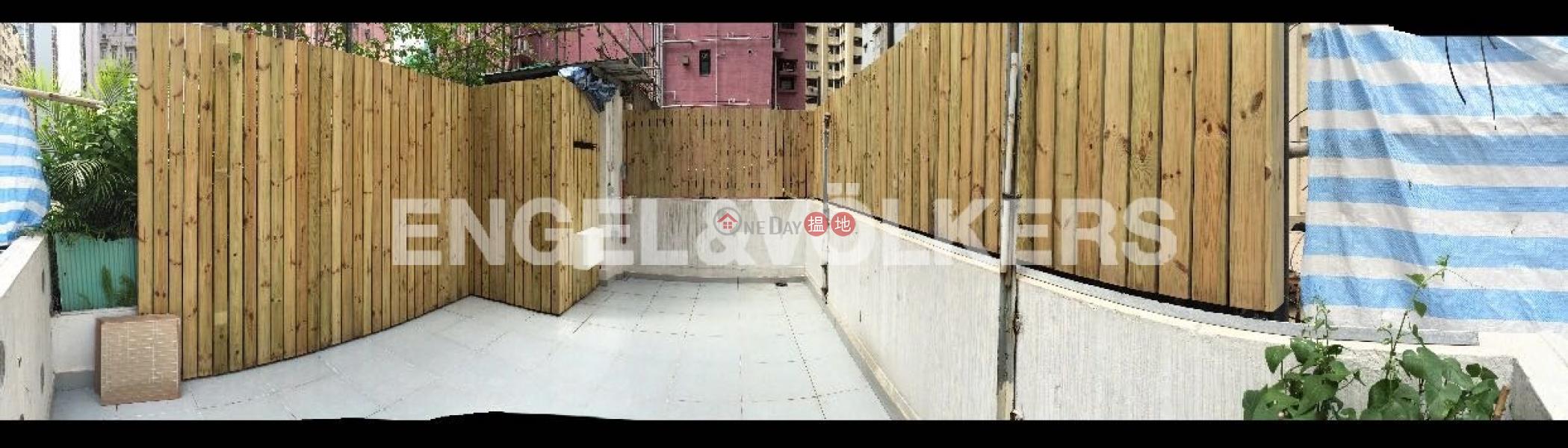 西營盤開放式筍盤出租|住宅單位|金輪大廈(Kam Lun Mansion)出租樓盤 (EVHK61764)