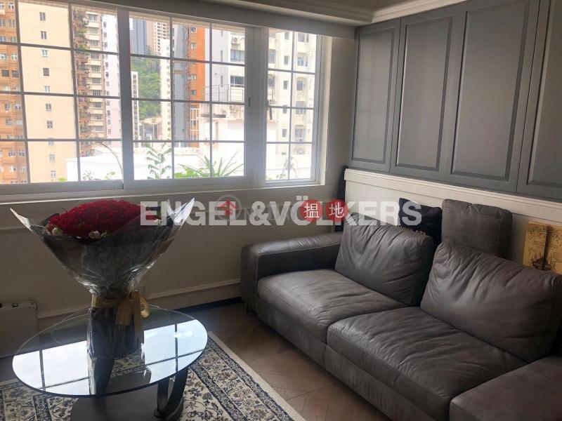 跑馬地三房兩廳筍盤出售|住宅單位|宏德街2號(2 Wang Tak Street)出售樓盤 (EVHK89816)