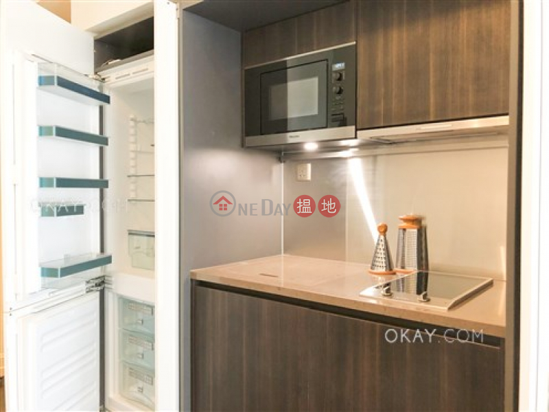 HK$ 34,500/ 月CASTLE ONE BY V 西區1房1廁《CASTLE ONE BY V出租單位》