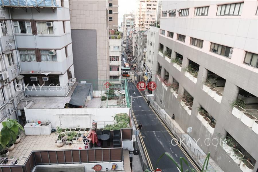 香港搵樓|租樓|二手盤|買樓| 搵地 | 住宅|出租樓盤2房1廁《東邊街25號出租單位》
