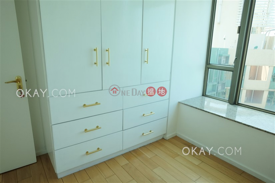 HK$ 52,000/ month The Belcher\'s, Western District, Gorgeous 3 bedroom on high floor with sea views | Rental