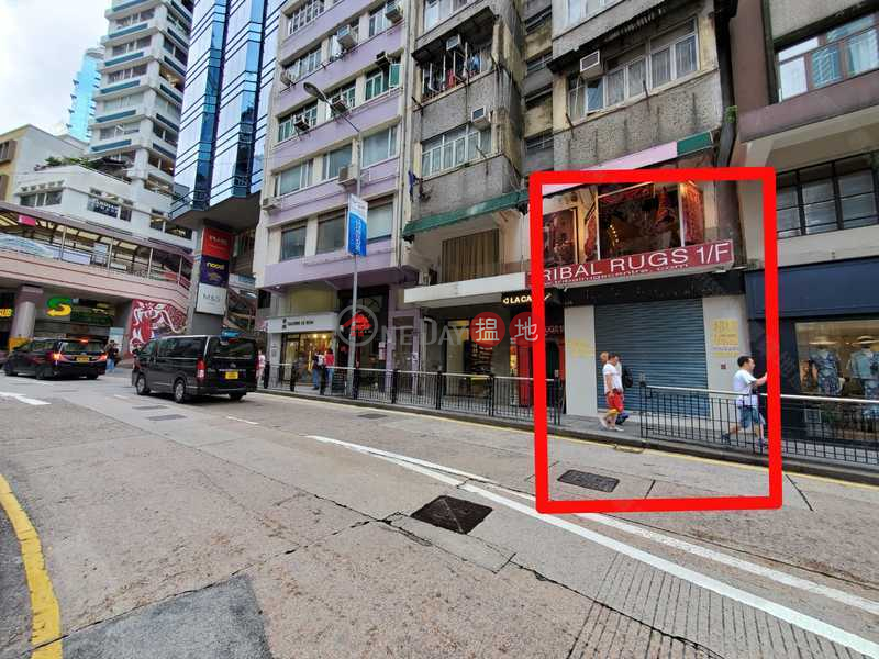 Property Search Hong Kong | OneDay | Retail | Rental Listings | HOLLYWOOD ROAD NO.42-42A