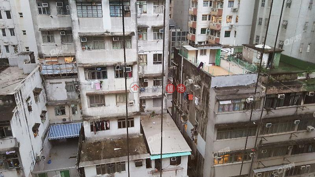 The Paseo | Mid Floor Flat for Rent, The Paseo 匯萃 Rental Listings | Yau Tsim Mong (XGYJWQ000100059)