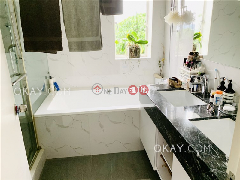 Efficient 4 bedroom on high floor with balcony | Rental | 55 Island Road | Southern District, Hong Kong Rental HK$ 105,000/ month