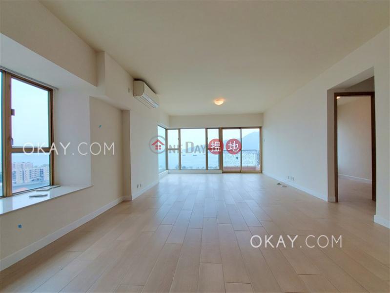 Elegant 3 bedroom on high floor with balcony   Rental   Hong Kong Gold Coast Block 21 香港黃金海岸 21座 Rental Listings