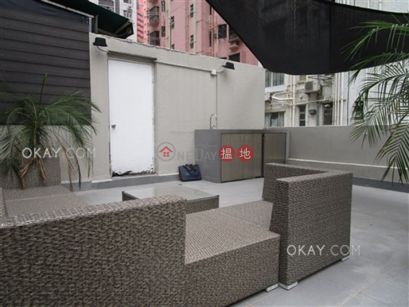 Property Search Hong Kong | OneDay | Residential | Sales Listings Unique 1 bedroom with rooftop | For Sale