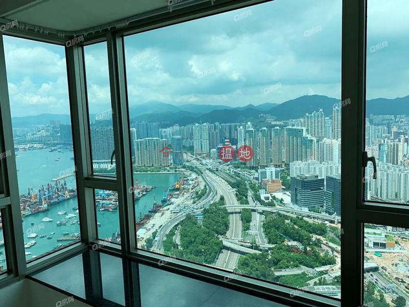 Sorrento Phase 2 Block 2 | 3 bedroom High Floor Flat for Rent | Sorrento Phase 2 Block 2 擎天半島2期2座 Rental Listings