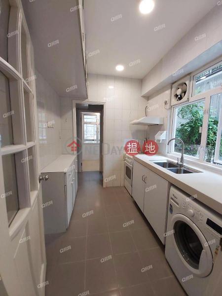 HK$ 35,000/ month   Fair Wind Manor   Western District   Fair Wind Manor   3 bedroom Low Floor Flat for Rent