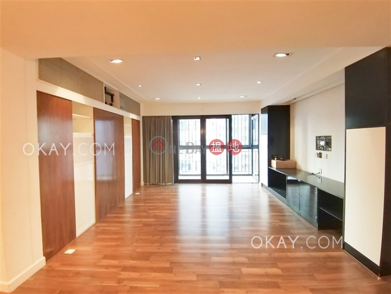 Property Search Hong Kong | OneDay | Residential, Sales Listings | Exquisite 4 bedroom with balcony & parking | For Sale
