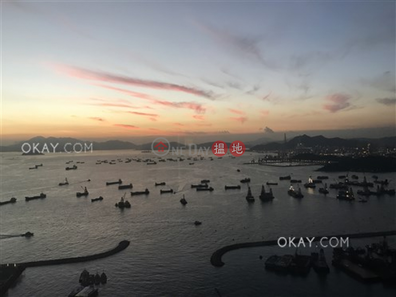 Property Search Hong Kong | OneDay | Residential, Sales Listings, Gorgeous 4 bedroom in Kowloon Station | For Sale