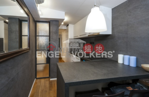 1 Bed Flat for Sale in Mid Levels West|Western District21 Shelley Street, Shelley Court(21 Shelley Street, Shelley Court)Sales Listings (EVHK98480)_0