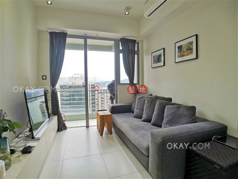 HK$ 35,000/ month | One Pacific Heights, Western District, Gorgeous 2 bedroom on high floor | Rental