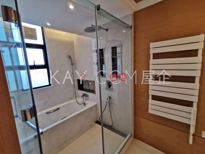 Efficient 3 bedroom with parking | Rental | 2 Magazine Gap Road | Central District, Hong Kong, Rental | HK$ 138,000/ month