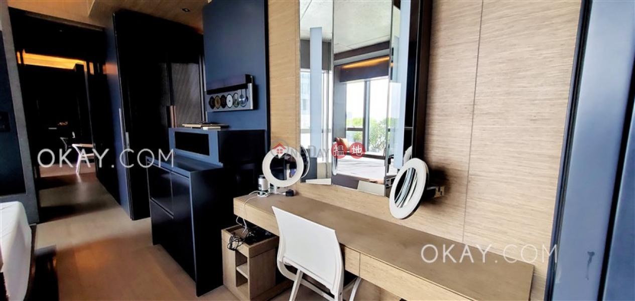 1房2廁,星級會所《天璽21座6區(彗鑽)出租單位》|1柯士甸道西 | 油尖旺|香港出租|HK$ 60,000/ 月