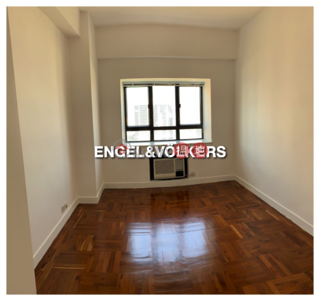 3 Bedroom Family Flat for Rent in Mid-Levels East | Hong Villa 峰景 Rental Listings