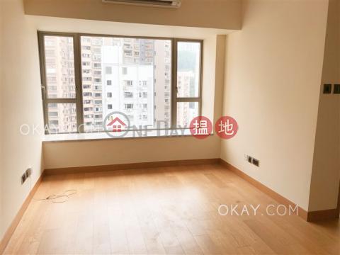 Tasteful 2 bedroom in Sai Ying Pun | Rental|The Nova(The Nova)Rental Listings (OKAY-R293009)_0