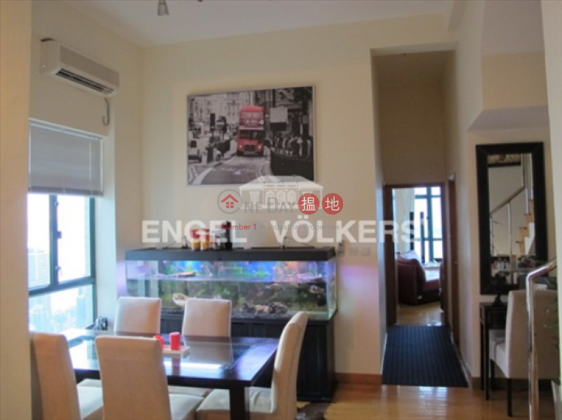 3 Bedroom Family Flat for Sale in Mid Levels - West, 48 Lyttelton Road | Western District | Hong Kong Sales | HK$ 33M