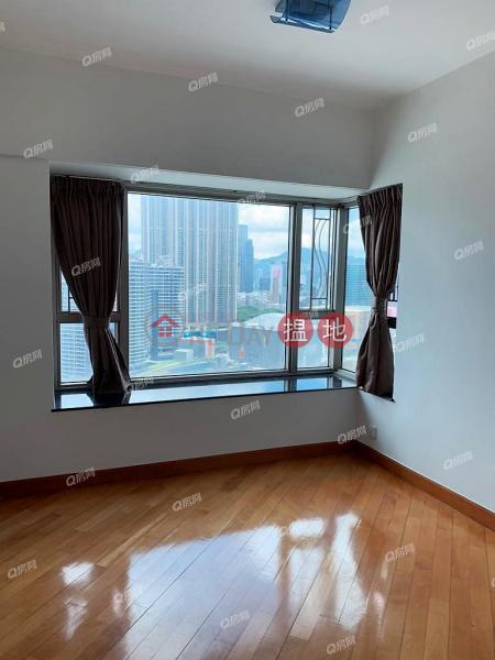 HK$ 2,380萬|擎天半島1期6座|油尖旺-煙花海景,連租約,豪宅地段,實用三房,四通八達《擎天半島1期6座買賣盤》
