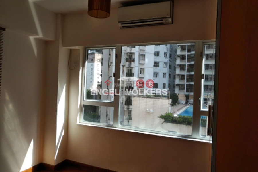 Property Search Hong Kong | OneDay | Residential, Sales Listings 2 Bedroom Apartment/Flat for Sale in Central Mid Levels