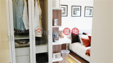 Tasteful 1 bedroom on high floor with balcony | For Sale|Tower 1B Macpherson Place(Tower 1B Macpherson Place)Sales Listings (OKAY-S368108)_0
