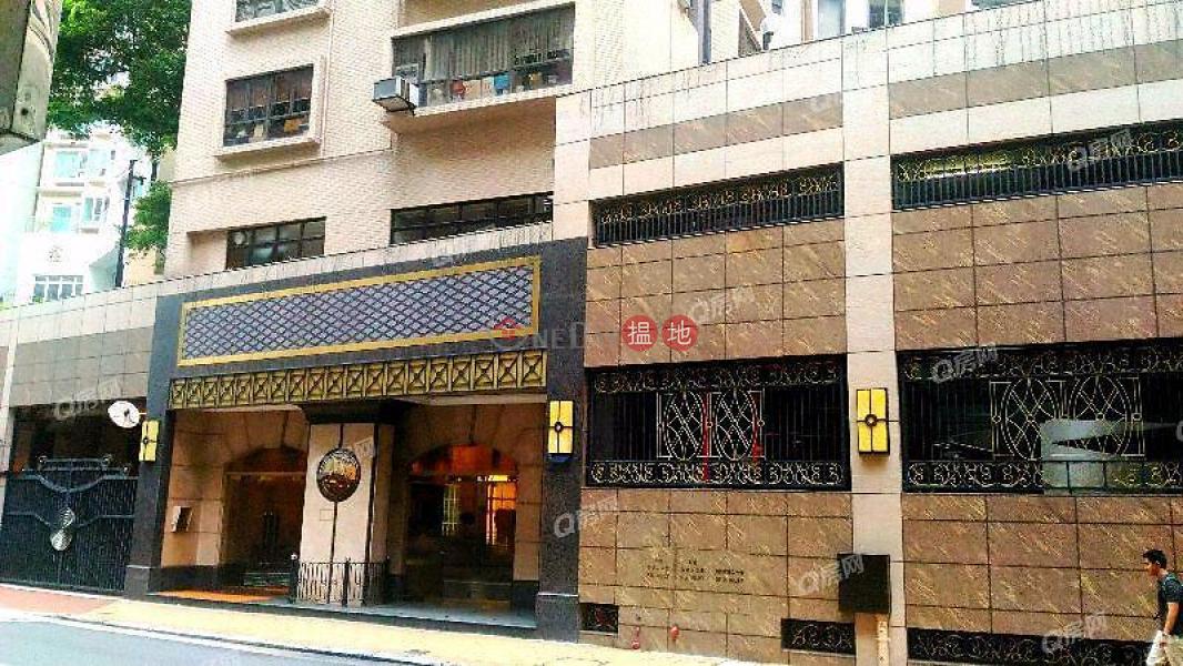 Ning Yeung Terrace | 3 bedroom High Floor Flat for Sale, 78A-78B Bonham Road | Western District Hong Kong | Sales HK$ 22M