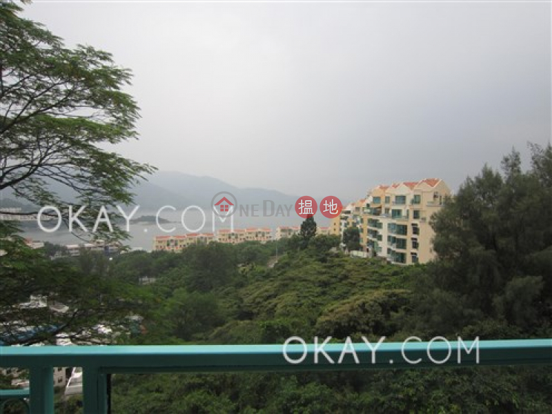 Property Search Hong Kong | OneDay | Residential, Rental Listings, Popular 3 bedroom with sea views & balcony | Rental