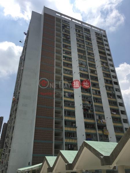 廣福邨 廣仁樓 (Kwong Fuk Estate Kwong Yan House) 大埔|搵地(OneDay)(1)