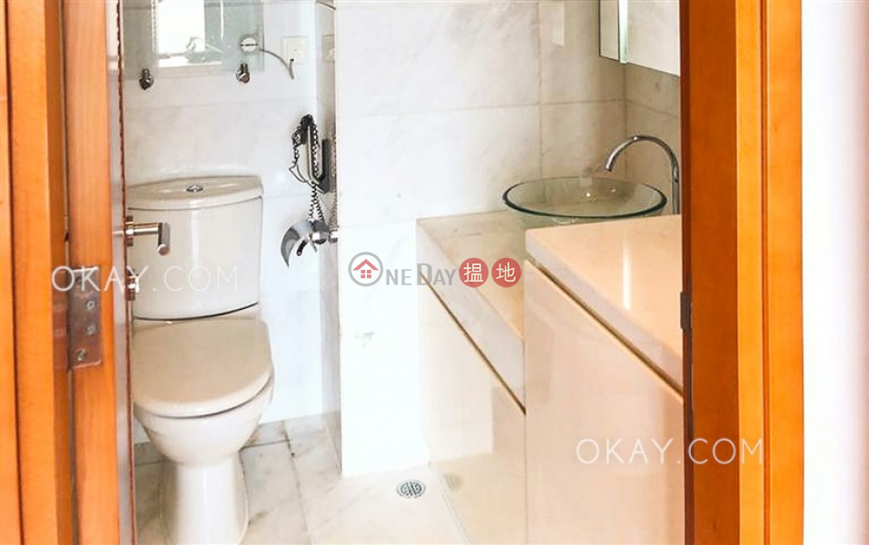 Property Search Hong Kong | OneDay | Residential Rental Listings Lovely 1 bedroom with sea views & balcony | Rental