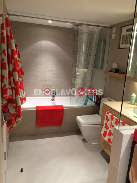 3 Bedroom Family Flat for Rent in Pok Fu Lam|Greenery Garden(Greenery Garden)Rental Listings (EVHK100471)_0