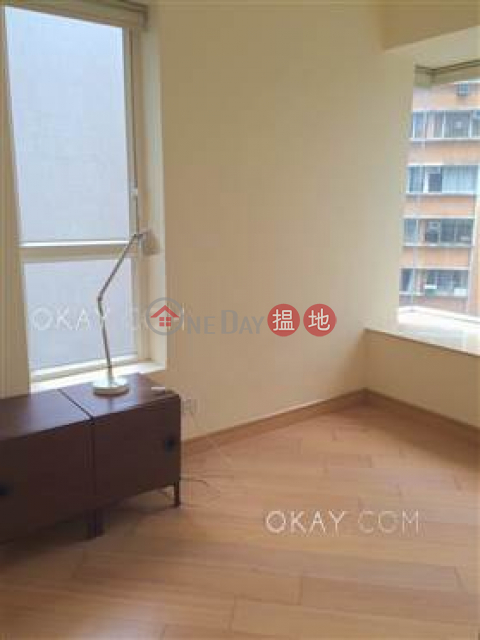 Generous 2 bedroom on high floor | Rental|The Icon(The Icon)Rental Listings (OKAY-R77024)_0