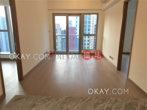 Gorgeous 2 bedroom with balcony | Rental|Central DistrictMy Central(My Central)Rental Listings (OKAY-R326747)_0