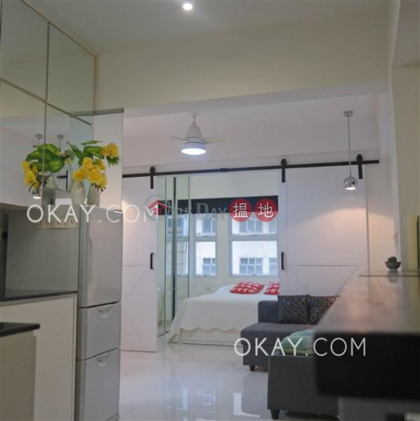 HK$ 27,000/ 月-永樂街185號|西區|1房1廁,極高層永樂街185號出租單位