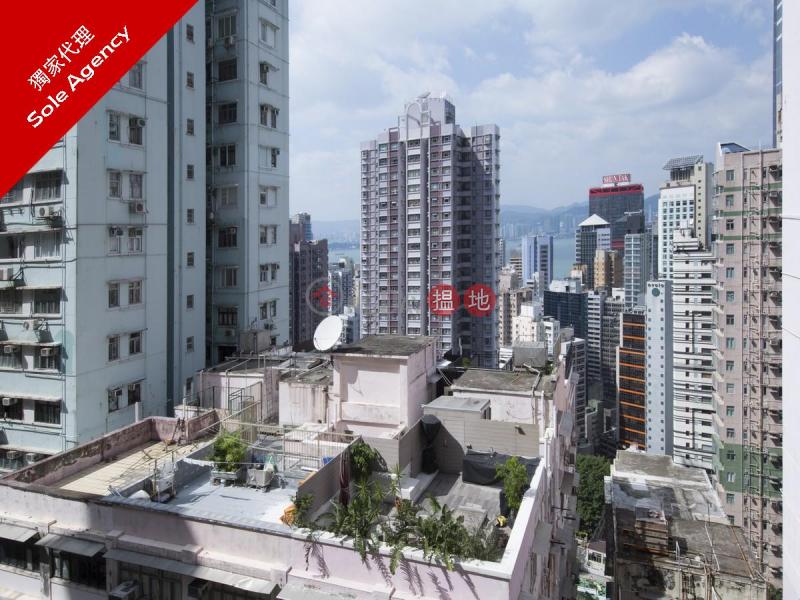 西半山三房兩廳筍盤出售|住宅單位-110-118堅道 | 西區香港|出售|HK$ 1,100萬