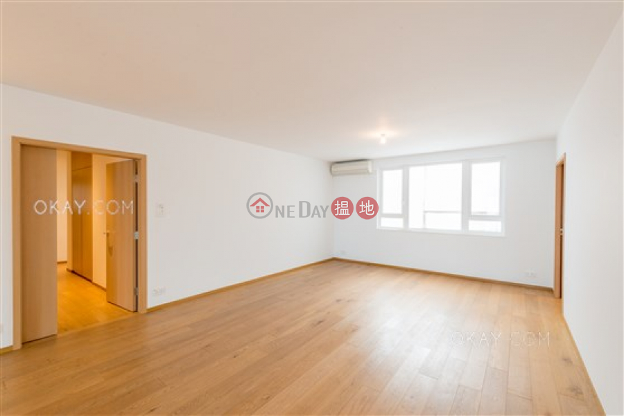 Property Search Hong Kong | OneDay | Residential, Rental Listings, Efficient 4 bed on high floor with harbour views | Rental