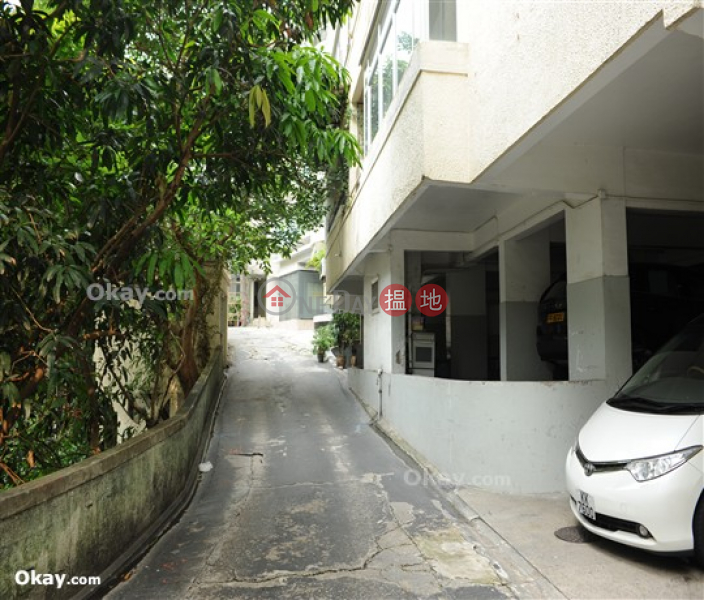 Charming 3 bedroom on high floor with rooftop & balcony | For Sale, 38A-38D MacDonnell Road | Central District, Hong Kong Sales, HK$ 30M