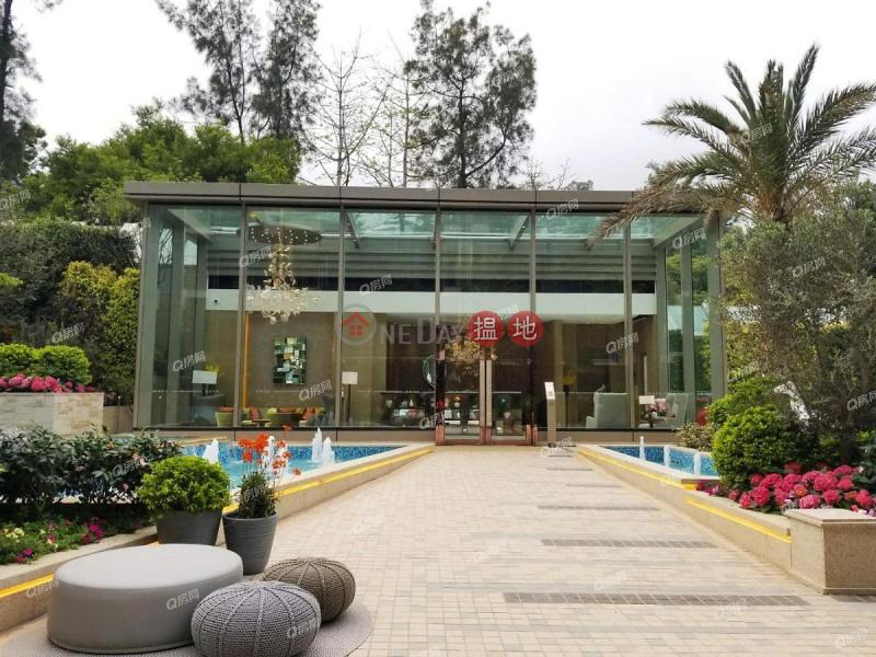 HK$ 6.3M Park Mediterranean   Sai Kung Park Mediterranean   1 bedroom Low Floor Flat for Sale