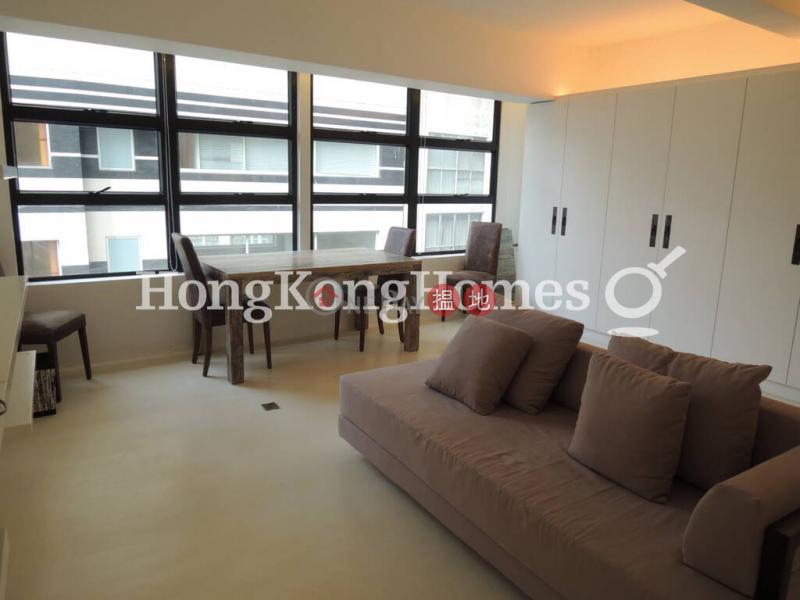 HK$ 1,220萬-荷李活道122號|中區-荷李活道122號一房單位出售