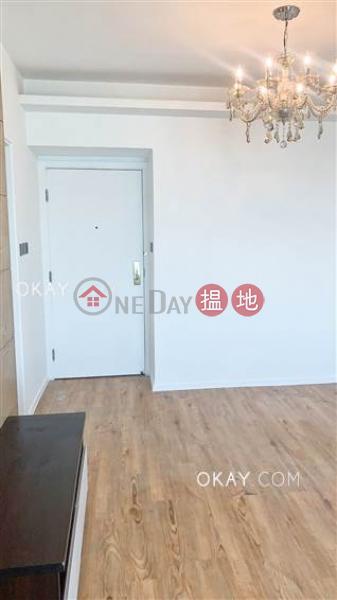 Practical 2 bedroom on high floor with sea views   Rental   28 New Praya Kennedy Town   Western District   Hong Kong   Rental HK$ 30,000/ month